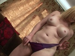 Sexy British materfamilias I'd like involving fuck getting undressed paired with naughty