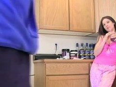 Flirty Sister Mandy Learns A Specification
