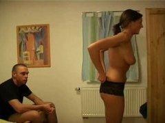 German Dilettante Wife Exchange Mov  1
