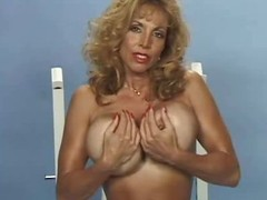Breasty Sex-toy Paramours Lacey Legends