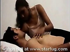 lovely indian pair fucking mood