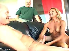 Aged rod for milfs anal