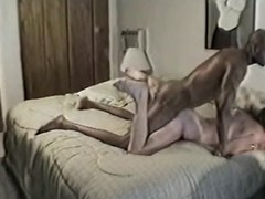 Their way Real 1st time with a BBC