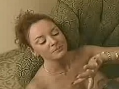 Sexy Categorical Become chap Has Darksome Paramour Cum on Wedding Ring Licks it Up Then That guy Creampies Her Pt  2