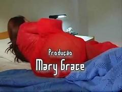 Hawt Brasilian Mom...F70