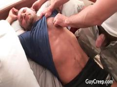 Chap wakes his paramour be fitting of morning sex part4