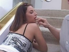 stacy and lynn dumare cumswap