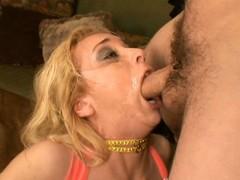Mouth Chokers #01