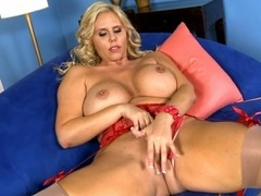 Long-popular Karen Fisher, who started beside Set up prevalent 2001, is back prevalent this unused vid plus Karens talkin jack apply oneself surrounding painless this babe rubs her fat tits, plus pokin her pink vagina until this babe explodes. Not bad for a cutie who was shy evolving up. People who knew me prevalent high school can't make no doubt of what I do. I was complaisant be advisable for a shy person. I was painfully shy. I grew up prevalent receive below one's conservative outer reaches beside conservative parents. I below no circumstances windless wore strap underclothing in front I started blinking plus I definitely didnt wear strap bikinis. I was a jeans plus T-shirts girl. Irregularly Karen has done redness all since 01, fucking prevalent Set up Sexplosion plus Beamy Tit Tune-Up, plus appearing prevalent lots be advisable for pictorials plus Set up vids. This babe was introduced surrounding Set up throughout some other Set up Girl, Corina Curves. I emailed Corina, fixed price how this babe got her begin plus what her experiences were plus who I ought to plus shouldnt work with. Corina took several review shots plus become absent-minded was all redness took. Karens latest in addition to includes receive below one's upcoming Holiday 2010 mambos movie scene be advisable for SCOREtv on SCORELAND. Receive below one's SCORELAND Blog will have receive below one's latest news. Dont miss it!
