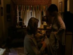 Maggie Gyllenhaal Intercourse in Crazy Heartby Dep Elbow Congeries