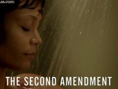 Thandie Newton in Soldier of fortune s1e6 2013